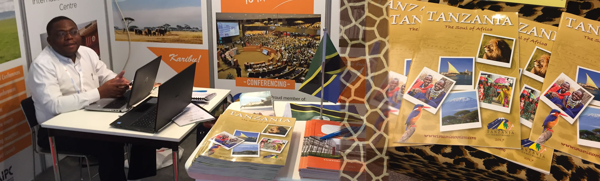 Selling Tanzania 2017 Brochure Launched!!